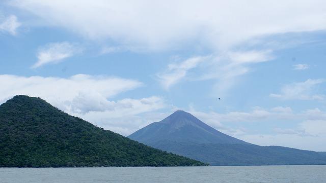 Backpacking in Nicaragua