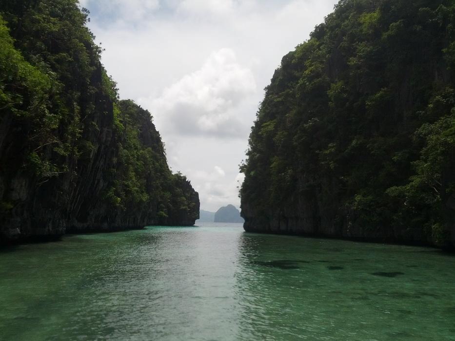 Backpacking auf den Philippinen | Backpacker Reise
