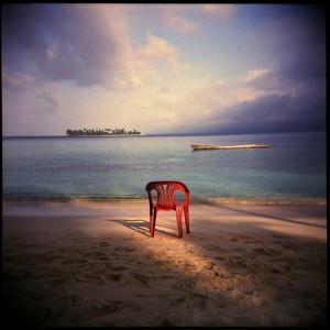 Strand und Sonne Pur