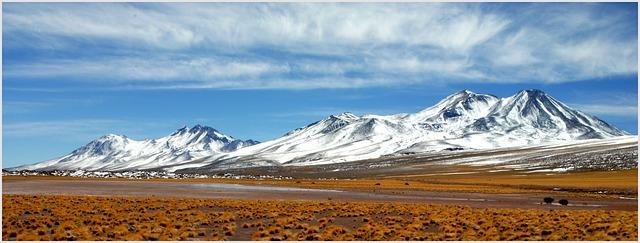 Chile-Abenteuerreise