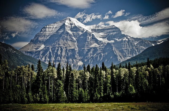 Kanada Backpacker