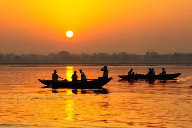 Indien Rucksackreisen