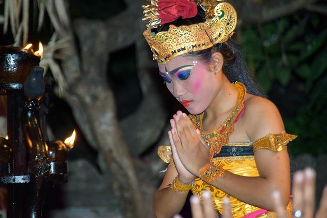 Backpacking in Indonesien - Kultur und Menschen