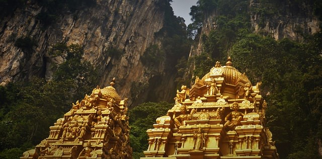 Backpacking in Malaysia - Kultur