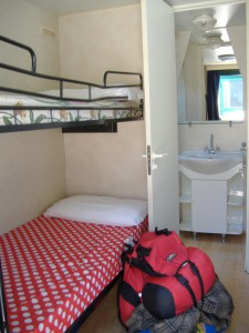 Hostel in Rom