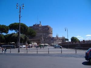 Angelos Castel
