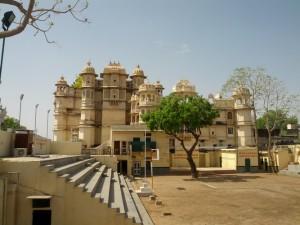 Udaipur in Indien - Traumhaft schön
