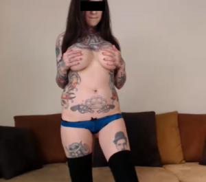 Cam Show Sex