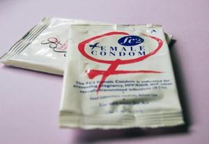 Kondome fuer Frauen?!