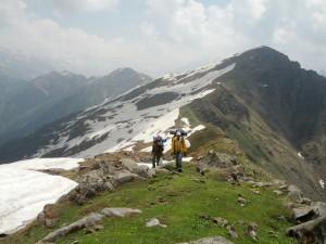 Himalaya Hiking Trekking
