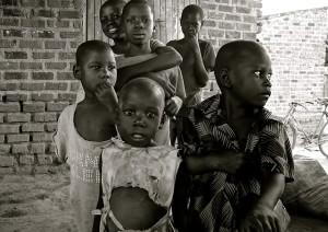 Menschensafari und Slumtourismus in Afrika