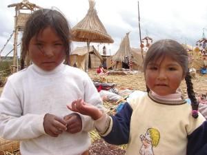 Menschensafari und Slumtourismus in Peru