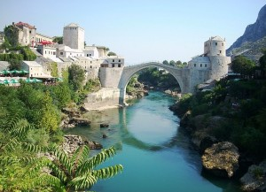 Roadtrip Bosnien & Herzegowina
