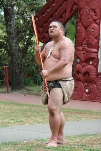Ureinwohner Neuseeland