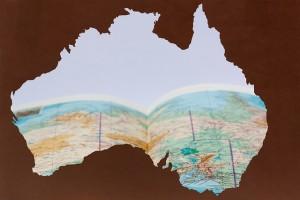 Backpacking in Australien