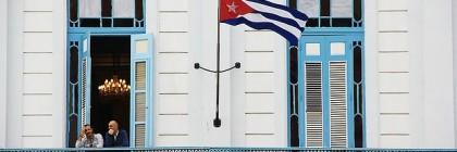 Kuba Rucksack