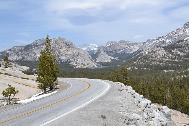 Nordamerika Roadtrip