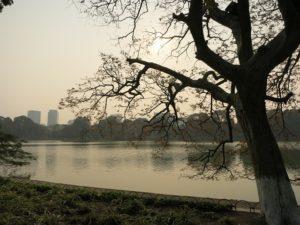 Hoan-Kiems-See, Bestandteil des Aberglaubes in Vietnam