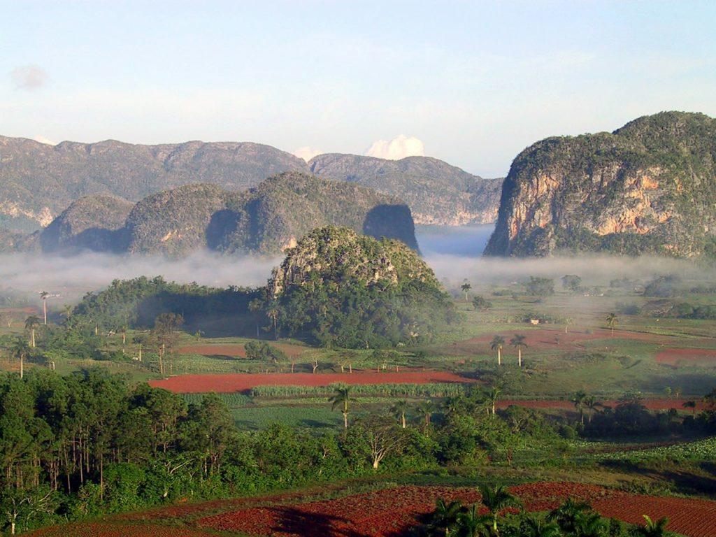 Backpacking auf Kuba - Pinar del Rio
