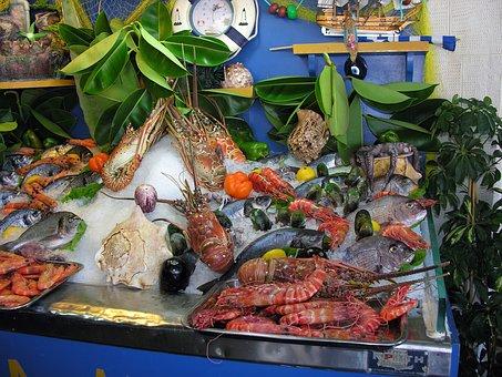 Fisch griechische Küche