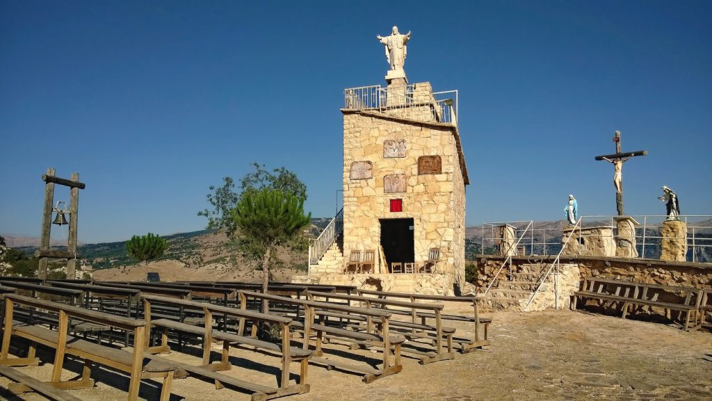 Backpacking im Libanon - Religiöse Vielfalt