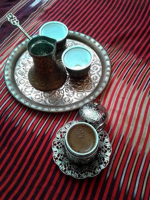 Kaffeekultur in Bosnien und Herzegowina