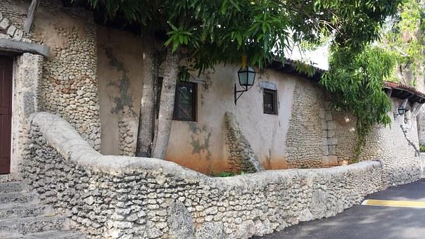 altes Landhaus als Unterkunft