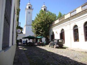 Uruguay Lebensart