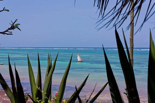 Indischer Ozean Kenia