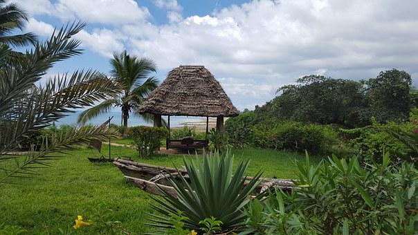 Sansibar Schönheit