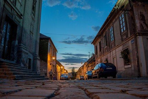 Petrovarandin Serbien