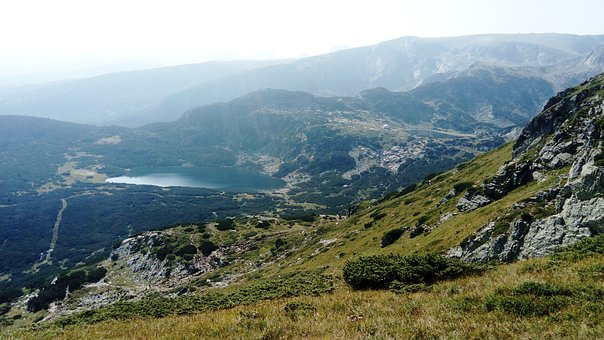 Rila Nationalpark