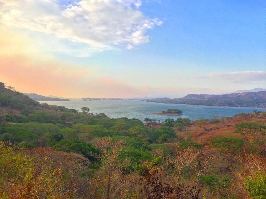 Wundervolle Natur in El Salvador