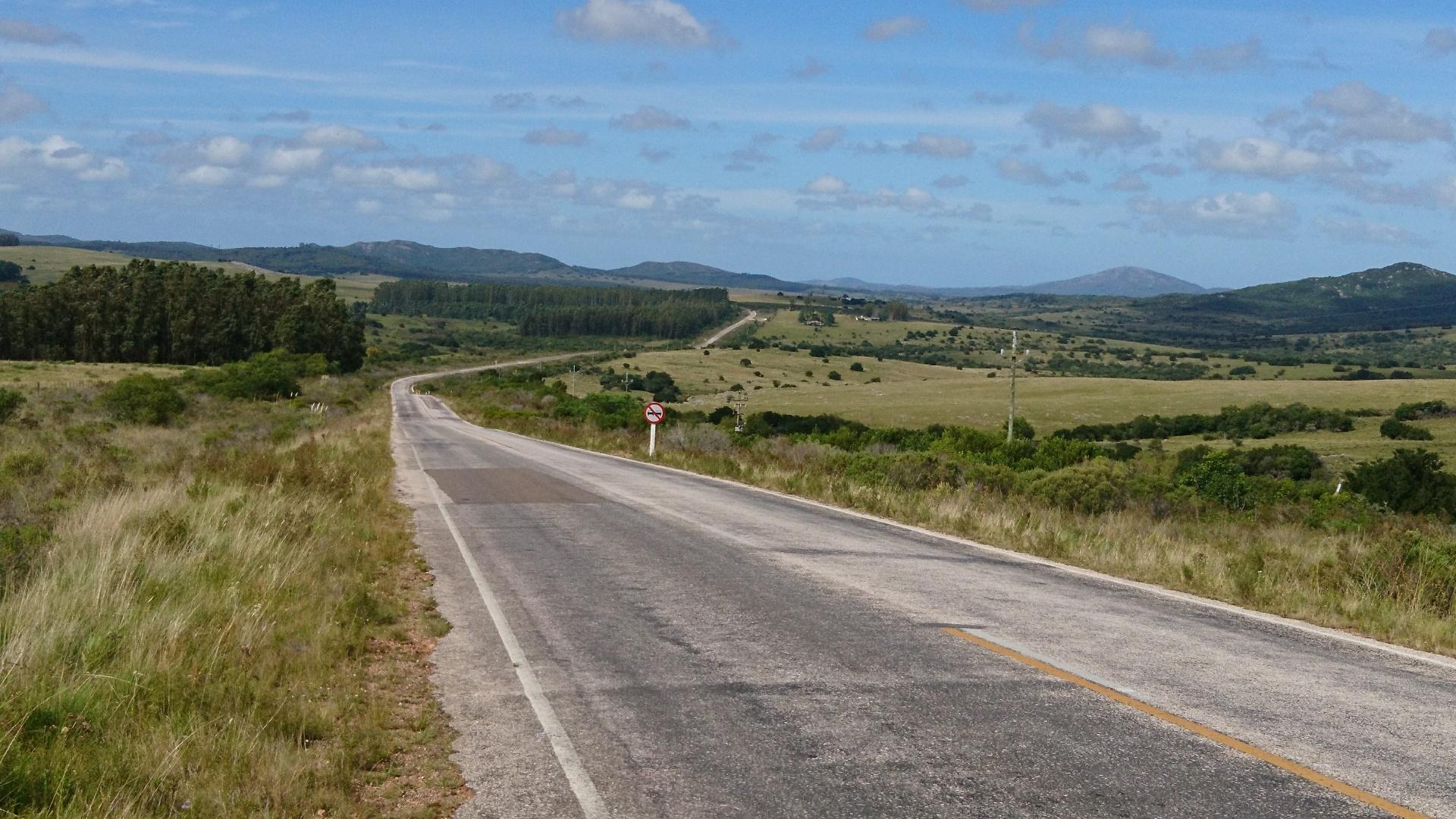 Uruguay Roadtrip