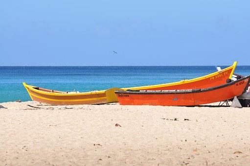 Strandfeeling Puerto Rico