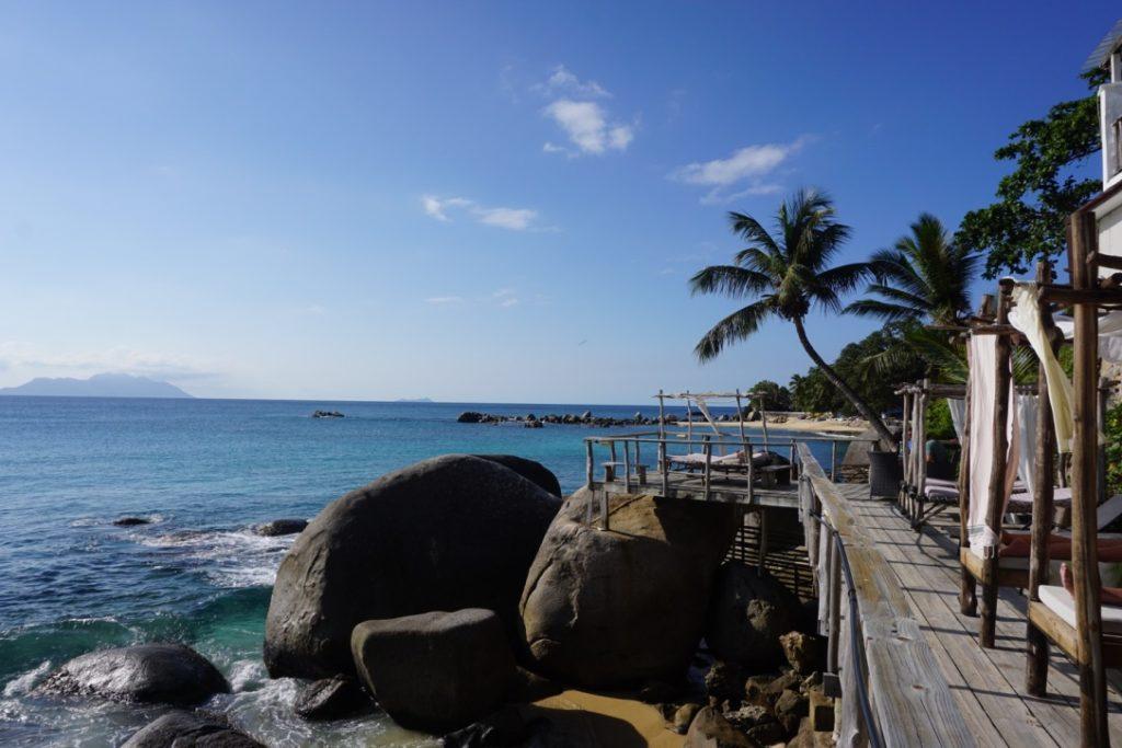Seychellen Öko Hotels