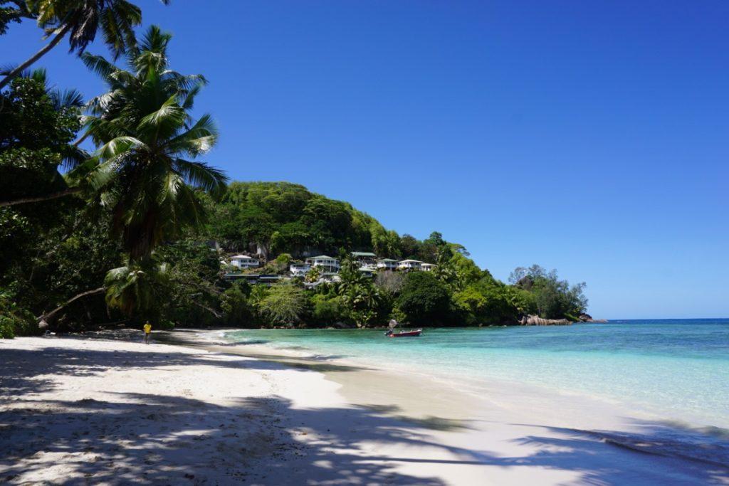 Seychellen Lazare Picault Hotel