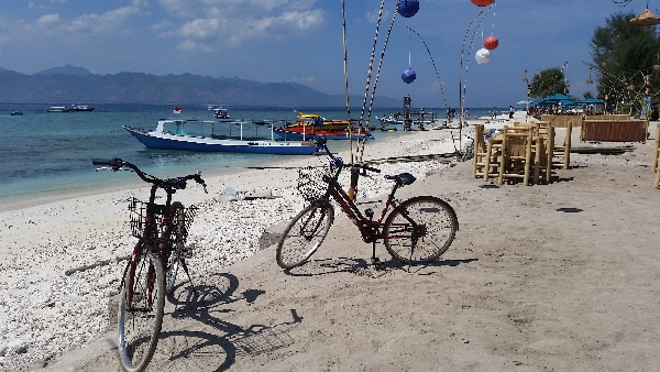 Fahrrad Gilis