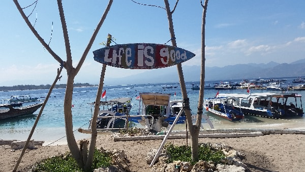 indonesische lebensmotto