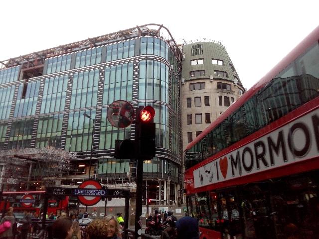 London Verkehr