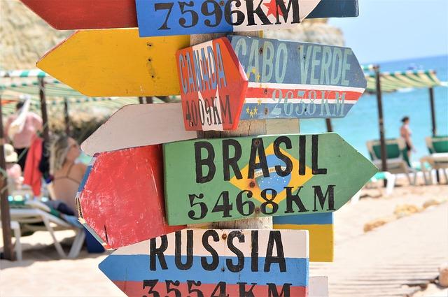 Reiseversicherung - Wohin geht die Reise