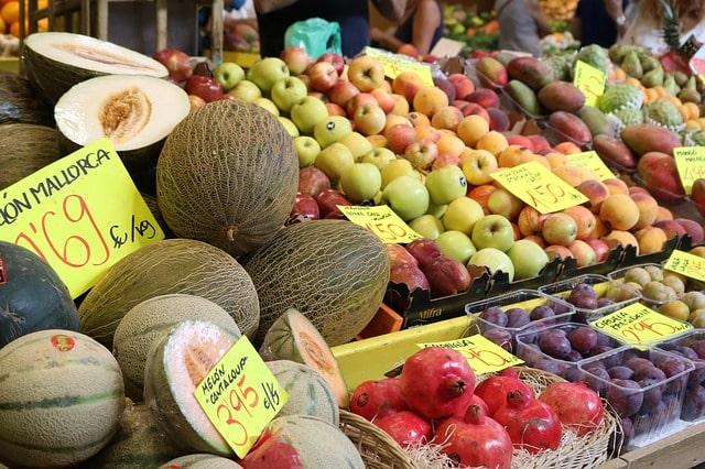 Markt Palma