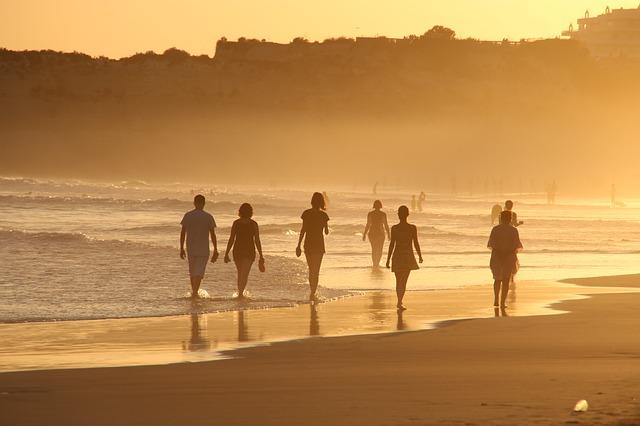 Portugal beach 2